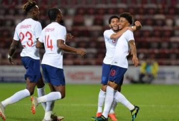 Ponturi Anglia U21-Kosovo U21 fotbal 9-septembrie-2019 Calificari Campionatul European 2021
