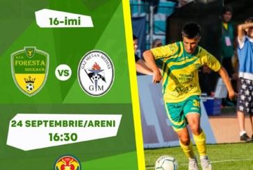 Ponturi Foresta Suceava-Gaz Metan Medias fotbal 24-septembrie-2019 Cupa Romaniei