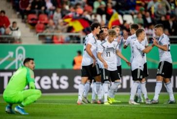Ponturi Tara Galilor U21-Germania U21 fotbal 10-septembrie-2019 preliminarii Euro 2021