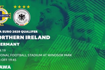 Ponturi Irlanda de Nord-Germania fotbal 9-septembrie-2019 preliminarii Euro 2020