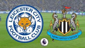 Ponturi Leicester vs Newcastle fotbal 7 mai 2021 Premier League