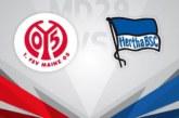 Ponturi Mainz vs Hertha Berlin fotbal 14 septembrie 2019 Bundesliga Germania