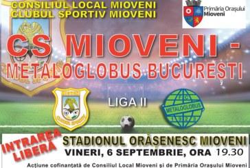 Ponturi Mioveni-Metaloglobus fotbal 6-septembrie-2019 Liga 2