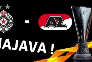 Ponturi Partizan-AZ Alkmaar fotbal 19-septembrie-2019 Europa League
