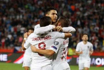 Ponturi Lituania-Portugalia fotbal 10-septembrie-2019 preliminarii Euro 2020
