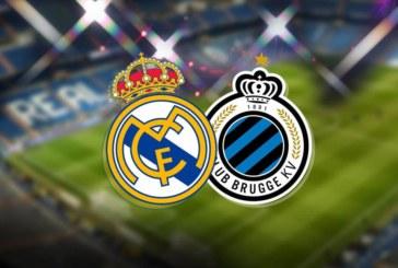 Ponturi Real Madrid-Club Brugge fotbal 1-octombrie-2019 Champions League
