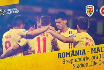 Ponturi Romania-Malta fotbal 8-septembrie-2019 preliminarii Euro 2020