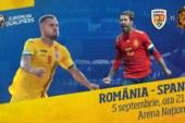 Cine va fi capitanul Nationalei la meciul cu Spania? Voteaza in sondajul din articol