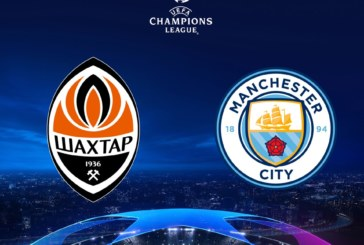 Ponturi Sahtior Donetk-Manchester City fotbal 18-septembrie-2019 Champions League