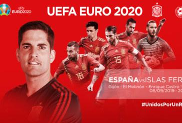 Ponturi Spania-Insulele Feroe fotbal 8-septembrie-2019 preliminarii Euro 2020