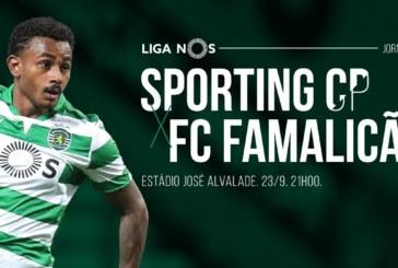 Ponturi Sporting Lisabona-Famalicao fotbal 23-septembrie-2019 Liga Sagres