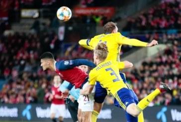 Ponturi Suedia-Norvegia fotbal 8-septembrie-2019 preliminarii Euro 2020