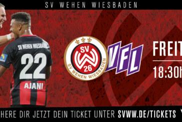 Ponturi Wehen-Osnabruck fotbal 27-septembrie-2019 Bundesliga 2
