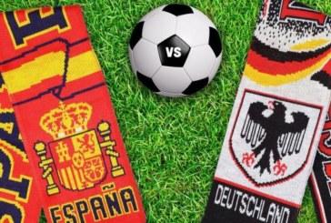 Ponturi Spania U21 vs Germania U21 fotbal 10 octombrie 2019 amical