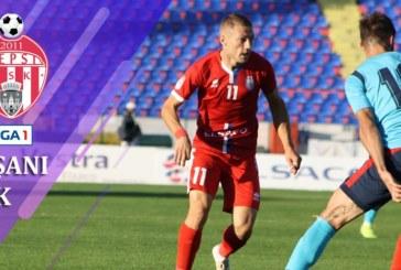 Ponturi Botosani vs Sepsi Sf. Gheorghe fotbal 4 octombrie 2019 Liga I Romania