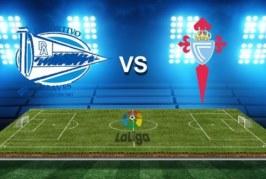 Ponturi Alaves-Celta Vigo fotbal 20-octombrie-2019 Spania La Liga