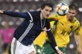 Ponturi Cehia U21-Scotia U21 fotbal 14-octombrie-2019 Preliminarii Euro 2021
