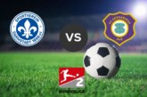 Ponturi Darmstadt-Aue fotbal 25-octombrie-2019 Germania Bundesliga 2