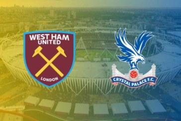 Ponturi West Ham vs Crystal Palace fotbal 5 octombrie 2019 Premier League Anglia