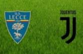 Ponturi Lecce-Juventus fotbal 26-octombrie-2019 Italia Serie A