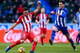 Ponturi Alaves – Atletico Madrid fotbal 29-octombrie-2019 Spania Primera