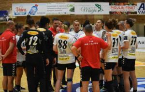 Ponturi Brest Bretagne - SCM Ramnicu Valcea handbal 12-octombrie-2019 Liga Campionilor