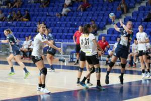 Ponturi Buducnost - Ramnicu Valcea handbal 19-octombrie-2019 Liga Campionilor