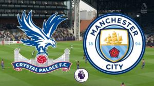 Ponturi Crystal Palace vs Manchester City fotbal 1 mai 2021 Premier League