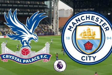 Ponturi Crystal Palace – Manchester City fotbal 19-octombrie-2019 Anglia Premier