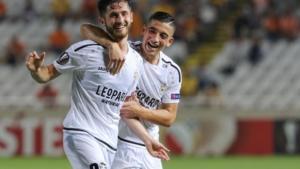 Ponturi Qarabag - Dudelange 12-decembrie-2019 Europa League