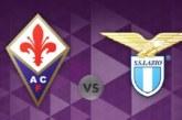 Ponturi Fiorentina – Lazio fotbal 27-octombrie-2019 Italia Serie A