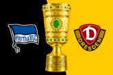 Ponturi Hertha – Dresda fotbal 30-octombrie-2019 Cupa Germaniei