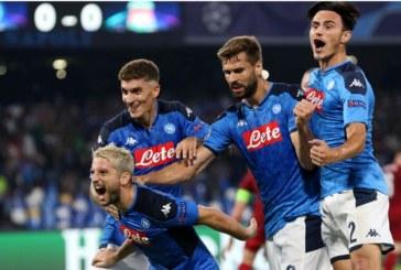 Ponturi KRC Genk vs SSC Napoli 02-octombrie-2019 Liga Campionilor