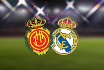 Ponturi Mallorca – Real Madrid fotbal 19-octombrie-2019 Spania Primera