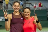 Ponturi Monica Niculescu-Margarita Gasparyan tenis 16-octombrie-2019 WTA Luxemburg