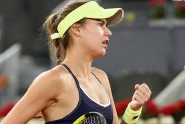 Ponturi Pauline Parmentier-Sorana Cirstea tenis 15-octombrie-2019 WTA Luxemburg