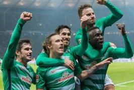 Ponturi SV Werder Bremen vs Hertha BSC 19-octombrie-2019 Bundesliga