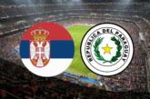 Ponturi Serbia – Paraguay fotbal 10-octombrie-2019 amical
