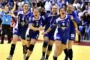 Ponturi Tertnes (F) – SCM Craiova (F) handbal 19-octombrie-2019 EHF Cup
