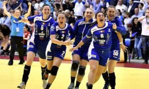 Ponturi Tertnes (F) - SCM Craiova (F) handbal 19-octombrie-2019 EHF Cup
