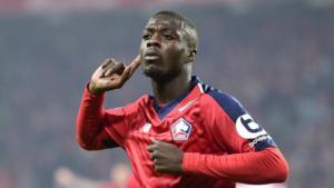 Ponturi Toulouse FC vs Lille OSC 19-octombrie-2019 Ligue 1