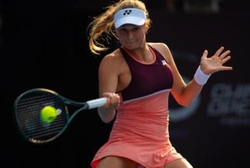 Ponturi Veronika Kudermetova-Dayana Yastremska tenis 11-octombrie-2019 WTA Tianjin