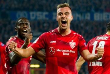 Ponturi VfB Stuttgart vs SV Wehen Wiesbaden 04-octombrie-2019 2. Bundesliga