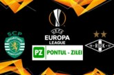 Ponturi Sporting Lisabona vs Rosenborg fotbal 24 octombrie 2019 Europa League