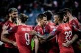 Ponturi Austria-Israel fotbal 10-octombrie-2019 Preliminarii Euro 2020
