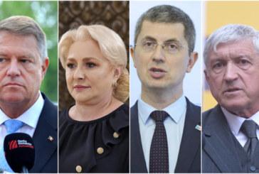 Pariaza la Fortuna pe Alegerile Prezidentiale din Romania!