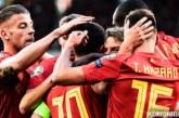 Ponturi Kazakhstan-Belgia fotbal 13-octombrie-2019 Preliminarii Euro 2020