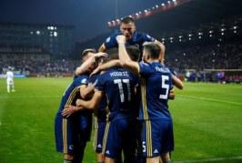 Ponturi Grecia-Bosnia fotbal 15-octombrie-2019 preliminarii Euro 2020
