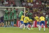Ponturi Brazilia-Nigeria fotbal 13-octombrie-2019 International Meci amical