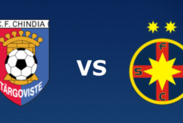 Ponturi Chindia Targoviste vs FCSB fotbal 20 octombrie 2019 Liga I Romania